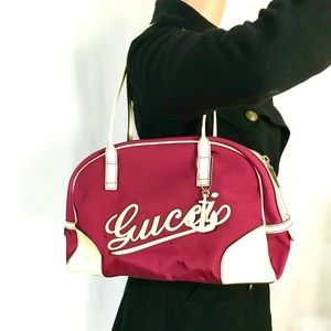 💕Rare 💕Gucci zipper purse